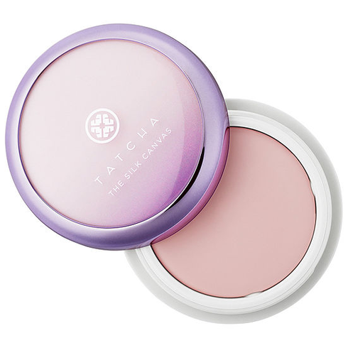 The Silk Canvas Protective Primer by Tatcha #2