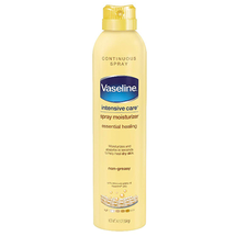 Intensive Care Essential Healing Spray  by Vaseline