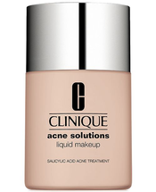 Acne Solutions Liquid Makeup by Clinique