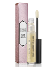 Color Luster Lip Gloss Hi-Def Top Coat by Laura Geller