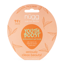 Youth Boost Anti Aging Face Mask by nugg
