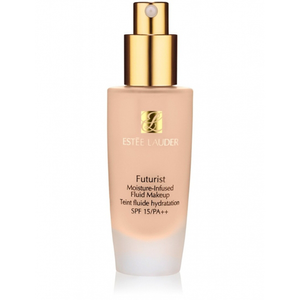 Futurist Moisture-Infused Fluid Makeup SPF 15 by Estée Lauder