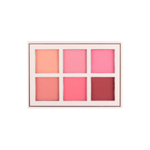 Floral Bloom Blush Palette by Beauty Creations