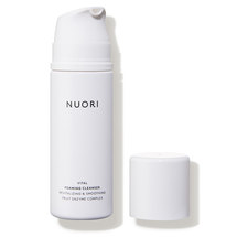 Vital Foaming Cleanser by Nuori
