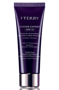 Cover-Expert Perfecting Fluid Foundation by By Terry