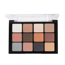 Eye Shadow Palette - Sultry Muse by Viseart
