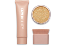 Liquid Powder Shimmer With Brush by KKW Beauty