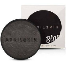 Natural Cleansing Soap by aprilskin