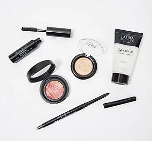 Discovery Kit 5-Piece Kit by Laura Geller