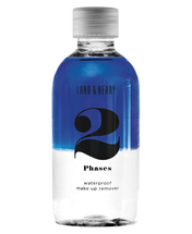 2 Phases Make Up Remover by Lord & Berry
