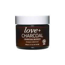 Love + Charcoal Masque by One Love Organics