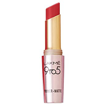 9 to 5 Matte Lip Color by lakme