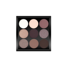 Eyeshadow Palette - Classic Romance by kokie