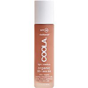 Rosilliance Mineral BB+ Cream Tinted Organic Sunscreen SPF 30 by coola