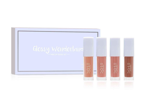 Glossy Wonderland Set by Dose of Colors