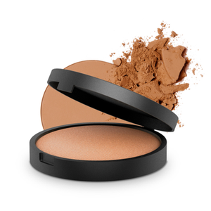 Baked Mineral Bronzer by inika