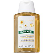 Blond Highlights Shampoo With Chamomile by Klorane