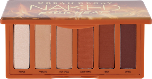 Naked Petite Heat Eyeshadow Palette by Urban Decay #2