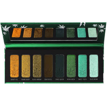 Cosmetics Smoke Sessions Palette by melt