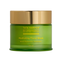 Hydrating Floral Mask by tata harper
