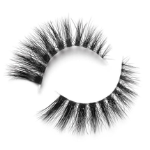 Janice 3D Mink Lashes by lilly lashes