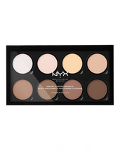 Pro Palette Highlight & Contour by NYX Professional Makeup