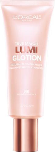 True Match Lumi Glotion Natural Glow Enhancer by L'Oreal