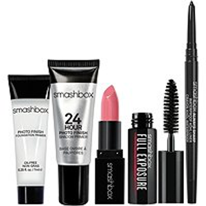 Try It Kit: Bestsellers by Smashbox