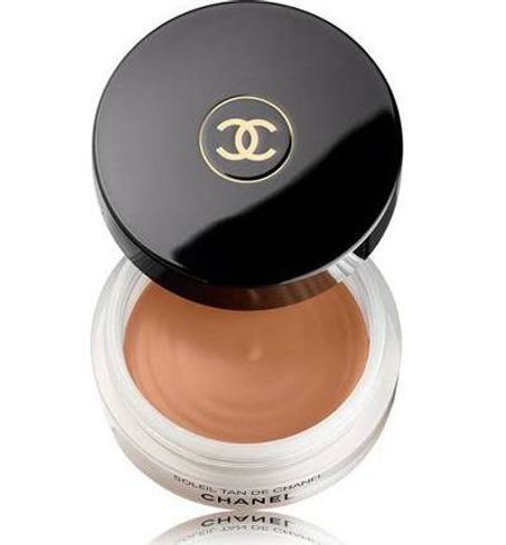 Soleil Tan De Chanel Bronzing Makeup Base by Chanel