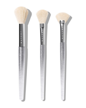 Bring The Light Brush Trio by Jaclyn Cosmetics