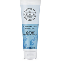 Dual Action Cleanser by Botanics