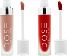 Two Moods Lipstick Duo by Dose of Colors