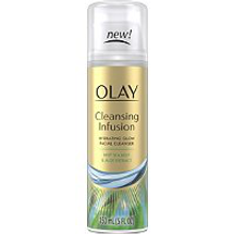 Cleansing Infusion Facial Cleanser With Deep Sea Kelp by Olay