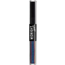 Midnight Chaos Dual-Ended Eyeliner by NYX Professional Makeup