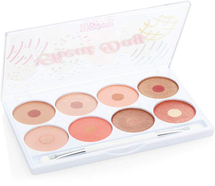 Cheat Day Eyeshadow Palette by models own