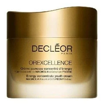 Orexcellence Energy Concentrate Youth Cream by decleor
