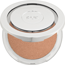 Mineral Glow Illuminating Bronzer Skin Perfecting Powder by pür