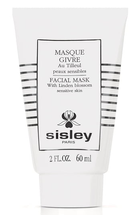 Facial Mask with Linden Blossom by Sisley