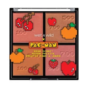 PAC-MAN High Score Blush Palette by Wet n Wild Beauty