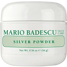 Silver Powder by mario badescu