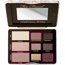 Neutral Eye Shadow Collection by Too Faced