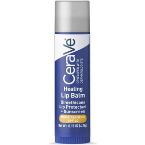 Healing Lip Balm With SPF30 by cerave
