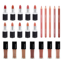 The Luxury Lip Collection by Wayne Goss