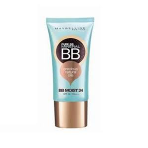 Pure Mineral BB Moist 24 SPF35 by Maybelline #2
