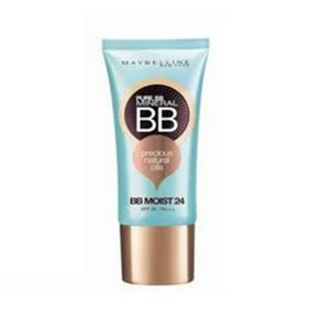 Pure Mineral BB Moist 24 SPF35 by Maybelline