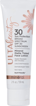 Tinted Mineral Face Lotion SPF30 by ULTA Beauty