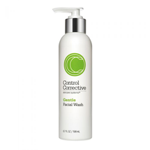 Gentle Facial Wash by Control Corrective