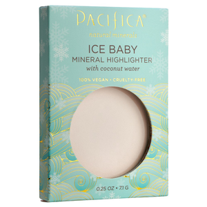 Ice Baby Mineral Highlighter by pacifica