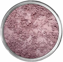 Loose EyeShadow Mineral Makeup by Crush