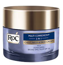 Multi Correxion 5 In 1 Chest, Neck & Face Cream by ROC Skincare